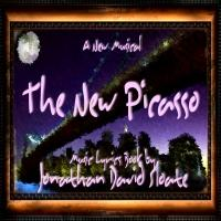BWW CD Reviews: THE NEW PICASSO (Original Concept Cast Recording) is Stirring but Familiar