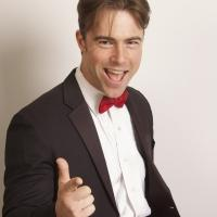 BWW Interviews: Gabe Bowling Talks MY BIG GAY ITALIAN WEDDING and Career