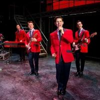 Single Tickets for JERSEY BOYS on Sale Today at PlayhouseSquare