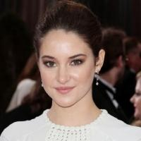Shailene Woodley to Join Oliver Stone's Edward Snowden Film?