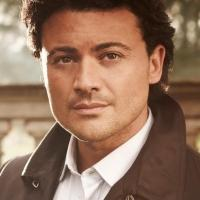 Italian Tenor Vittorio Grigolo to Perform Solo Recital on the Met Stage, 3/9