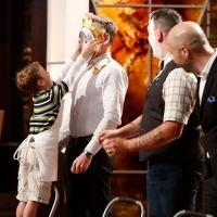 FOX Orders Fourth Season of MASTERCHEF JUNIOR; Pastry Chef Christina Tosi Joins Panel