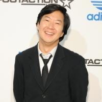 COMMUNITY's Ken Jeong Boards RIDE ALONG 2