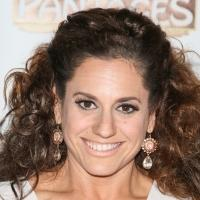 Marissa Jaret Winokur Opens Up About Time in HAIRSPRAY