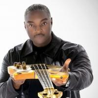 MITCHELL COLEMAN JR. Scores Big on Major Radio Charts
