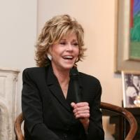 Jane Fonda to Star in Shawn Levy's THIS IS WHERE I LEAVE YOU