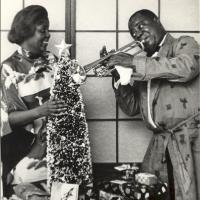 COOLYULE! Tree Lighting Ceremony Set for the Louis Armstrong House Museum, 12/6