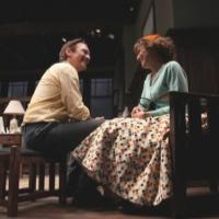 Photo Flash: First Look at Berkshire Theatre Group's SAME TIME, NEXT YEAR