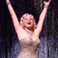 Megan Hilty Reflects On SMASH & Talks GENTLEMEN PREFER BLONDES Dream Role