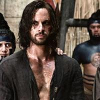 Starz Sets March Return for DA VINCI'S DEMONS