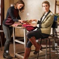 "SOREL's ""Get Your Boots Dirty"" Campaign Video Series Celebrate Real Women"