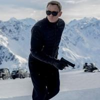 VIDEO: First Image & Footage Revealed from New James Bond Film SPECTRE