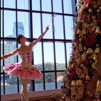 Houston Ballet to Kick Off Holiday Season with Wortham Theater Center Tree Lighting Ceremony, 11/26