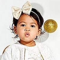 The Kardashians Launch KKids Exclusively At Babies'R'Us