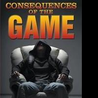 Keith Halliburton Releases CONSEQUENCES OF THE GAME