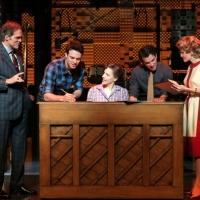 Photos and Video: Meet the Full Cast of BEAUTIFUL: THE CAROLE KING MUSICAL