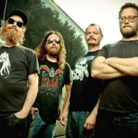 Red Fang Unveil First Leg of U.S. Fall Tour