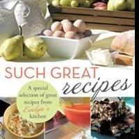 New Recipe Book Shares Love of Cooking With Simple Recipes