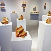 BWW Reviews: Clay in a Blaze of Glory at the Clay Arts Center