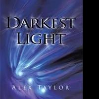 Debut Author Pens DARKEST LIGHT
