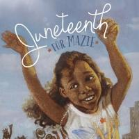 Floyd Cooper Releases New Picture Book