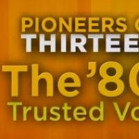 Parker Posey to Narrate Thirteen's THE '80'S TRUSTED VOICE, 9/10