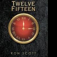 Ron Scott Pens TWELVE FIFTEEN