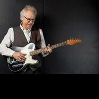 Bill Frisell to Play SOPAC, 1/22