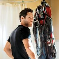 Photo: All-New Images of Paul Rudd in MARVEL'S ANT-MAN!