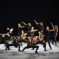 Ailey II Returns to New York to Celebrate 40th Anniversary Season, Now thru 4/13