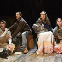 Photo Flash: A First Look at Fiasco's Reimagined INTO THE WOODS Off-Broadway