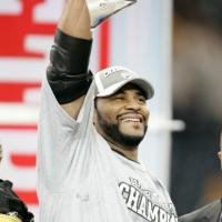 ESPN's Jerome Bettis and Bill Polian Elected to Pro Football Hall of Fame