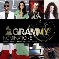 Jay Z, Macklemore & Ryan Lewis, Taylor Swift, Lorde and More Nab 56th Annual GRAMMY Nominations; Full List!