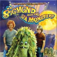 Amazon Studios Developing SIGMUND AND THE SEA MONSTERS Reboot with Sid &Marty Krofft