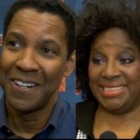 BWW TV: Meet the Company of A RAISIN IN THE SUN on Broadway!