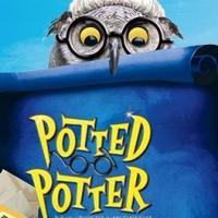 Potted Potter llega a M�xico: 14 de febrero- Gran Estreno