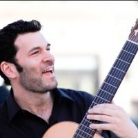 LABA to Present New Strings Attached with Nadav Lev, Mivos Quartet, Re'ut Ben-Ze'ev and More, 6/30