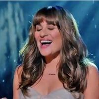 VIDEO: Watch Full Performance of Lea Michele Singing 'Let It Go' on GLEE Season Premiere