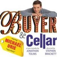 The Buzz Is Building For Buyer & Cellar Featuring Michael Urie, Opening Next Week!