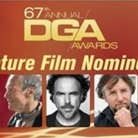 Richard Linklater Among DGA Nominees for Feature Films; Full List!