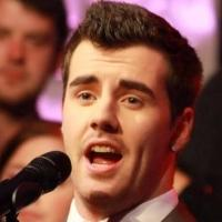 Luke McCall Named Welsh Young Musical Theatre Singer Of The Year 2014