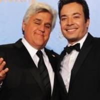 Leno & Fallon Take Holiday Week in Late Night