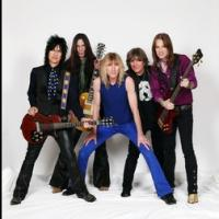 KIX Ready to ROCK YOUR FACE OFF With New Album, Out Today on Loud & Proud Records