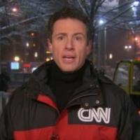 Chris Cuomo, Kate Bolduan to Host CNN's New Morning Show