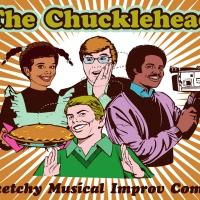 The Chuckleheads Present 'The Goodbye Summer 2014 Comedy Improv Musical Variety Extravaganza,' 8/30