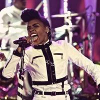 Janelle Monae to Perform New Single 'What Is Love' on AMERICAN IDOL, 3/27