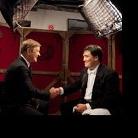 NY Philharmonic Offers Weekly Radio Broadcasts - Alec Baldwin, Alan Gilbert & More!