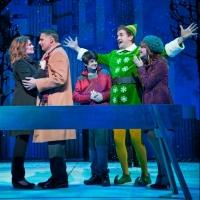 Review Roundup: ELF Opens at Paper Mill Playhouse