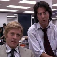 Discovery & Robert Redford Present ALL THE PRESIDENT'S MEN REVISITED Tonight