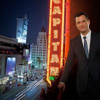 Jimmy Kimmel to Guest Host Next Episode of ABC's THE BACHELOR